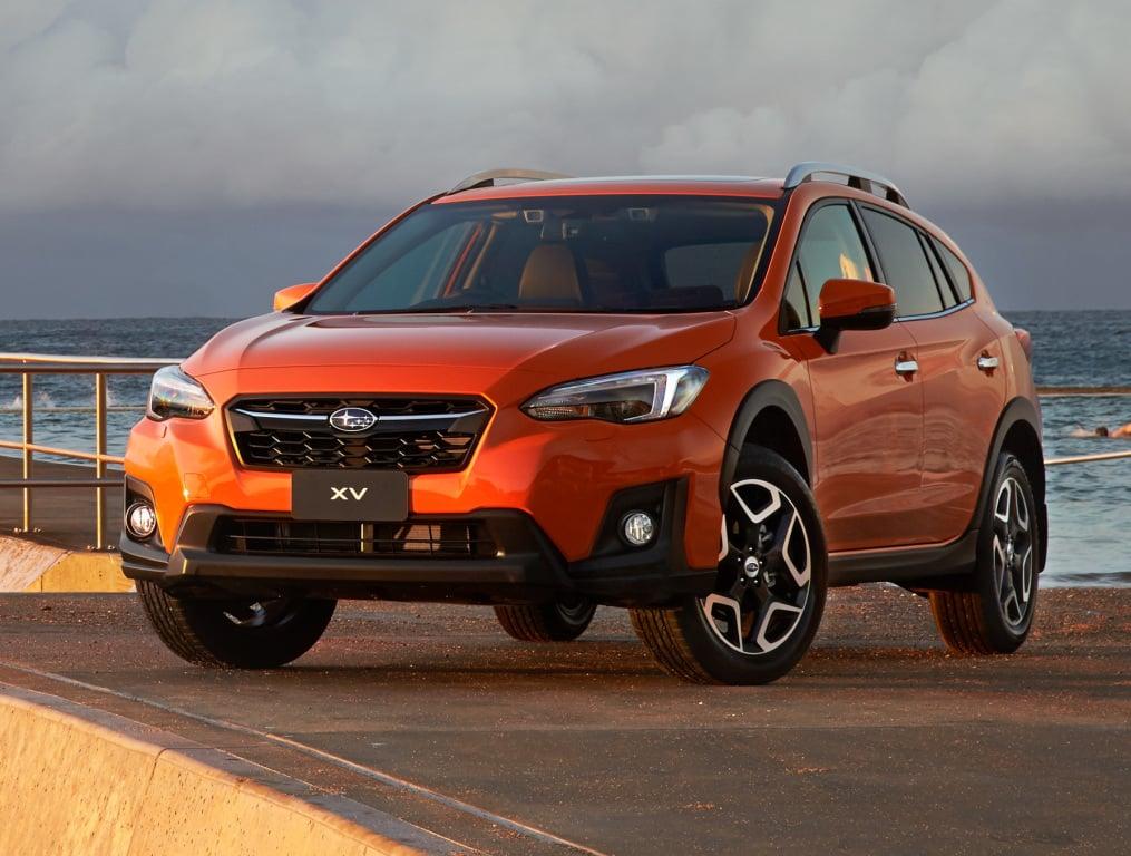 Así es la gama española del nuevo Subaru XV: Sin diésel y siempre automático