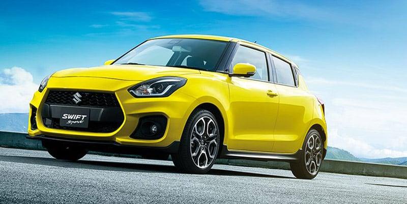 Novedades 2018: Suzuki