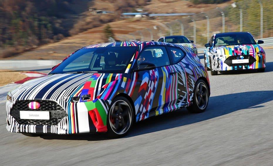 Novedades 2018: Hyundai