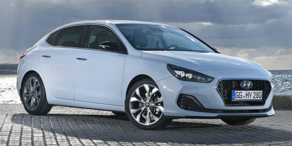 Todos los precios del Hyundai i30 Fastback para España: Así es la gama inicial