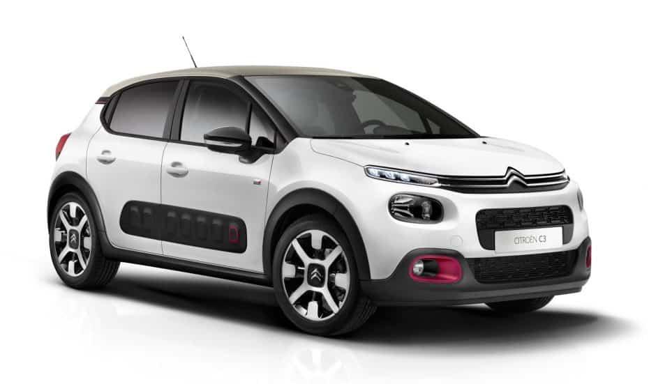 Ya a la venta en España el Citroën C3 «Elle»: Enfocado a las mujeres
