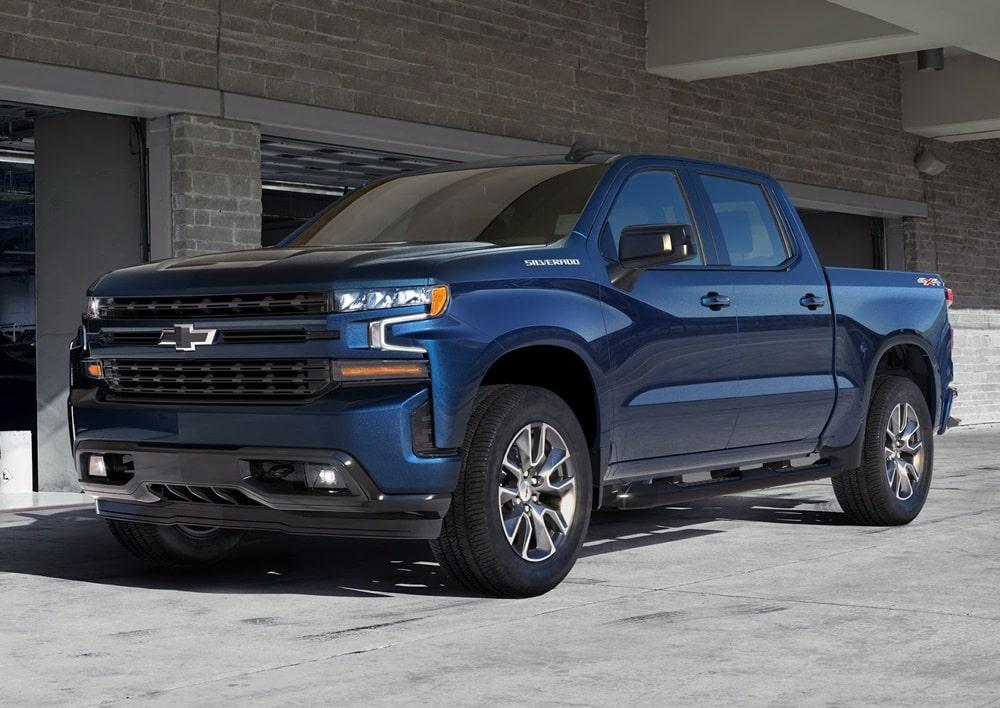 Chevrolet Silverado 2019: Más ligero, más potente, más ...