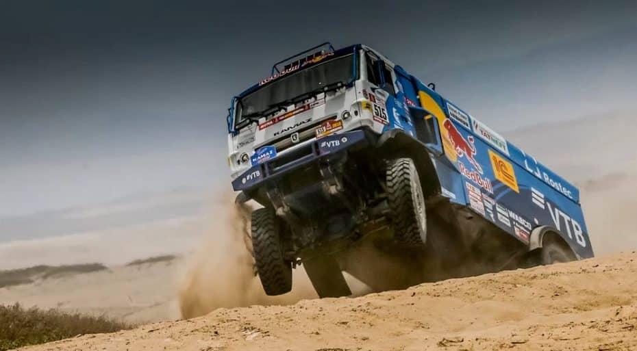 [Galería] El Dakar 2018 ha sido inolvidable y estas son las mejores imágenes de la edición más dura del rally