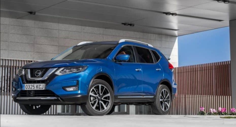 Prueba Nissan X-Trail 2.0 dCi 177 CV Xtronic 4×4-i Tekna: Cada vez mejor para seguir creciendo en ventas