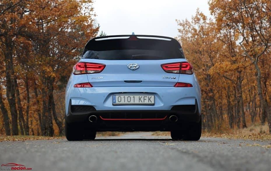 ¿Si meto mi coche en circuito perderé la garantía del fabricante? Si tienes un Hyundai i30N ¡NO!
