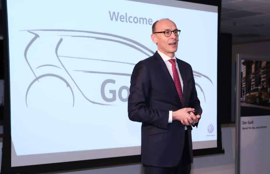 El Golf VIII ya tiene fecha de lanzamiento y empiezan a contarnos algunos detalles…