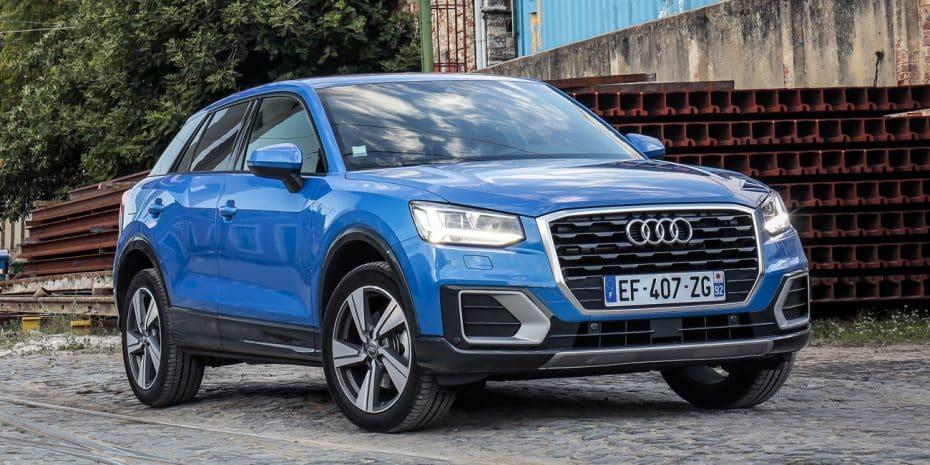 Dossier, los B-SUV más vendidos en Francia durante diciembre