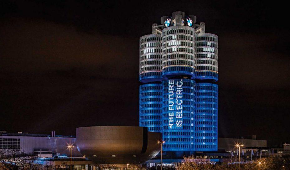 BMW y Jaguar Land Rover anuncian su colaboración en tecnología de electrificación