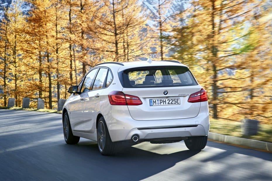 La llamada a revisión mundial de BMW por riesgo de incendio se extiende a 1,6 millones de unidades