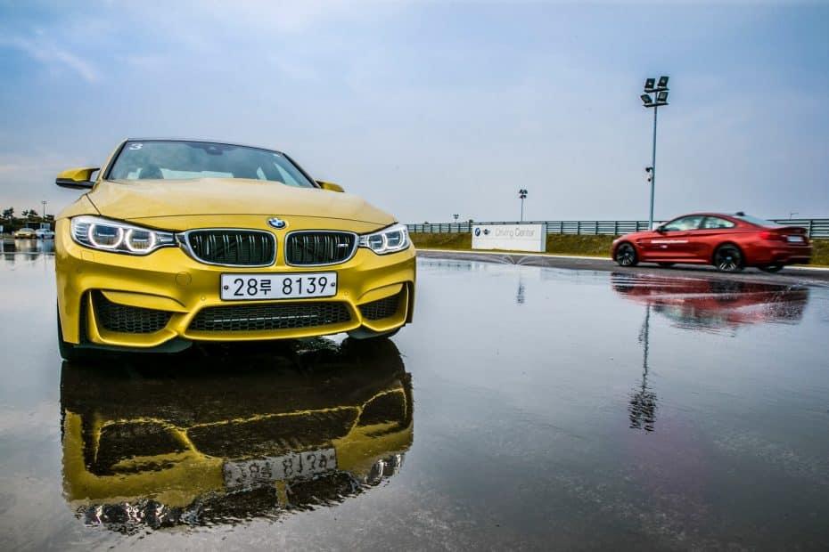 Ventas febrero 2018, Corea del Sur: El Serie 3 de BMW se pone las pilas
