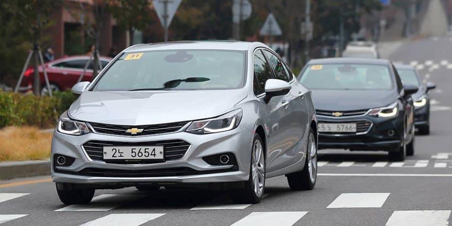Ventas 2018, Corea del Sur: Chevrolet sigue perdida