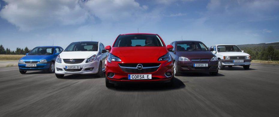 El Opel Corsa se queda en España: Hay acuerdo en Zaragoza