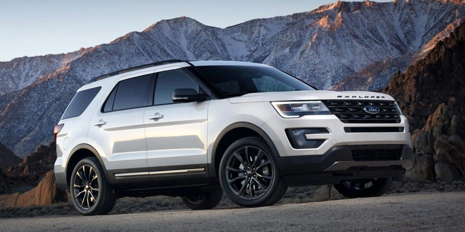 Los Ford producidos en Rusia podrán llegar a Europa Occidental