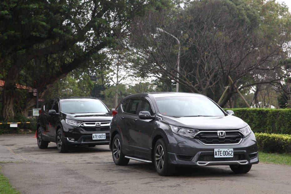 Dossier, los 110 modelos más vendidos en Taiwan durante julio