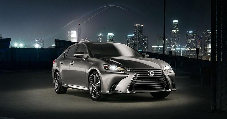 """Nuevo Lexus GS300h """"Edition"""": Perfecto para empresas"""