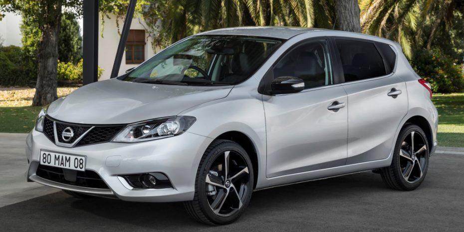 El Nissan Pulsar cesa la producción en Barcelona: También los Evalia de combustión