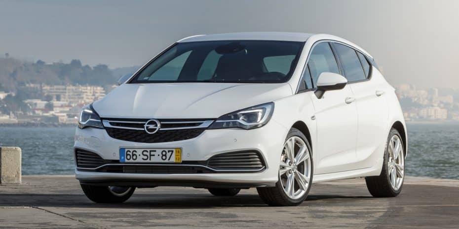 Así es la gama 2018 del Opel Astra: Se reduce la oferta