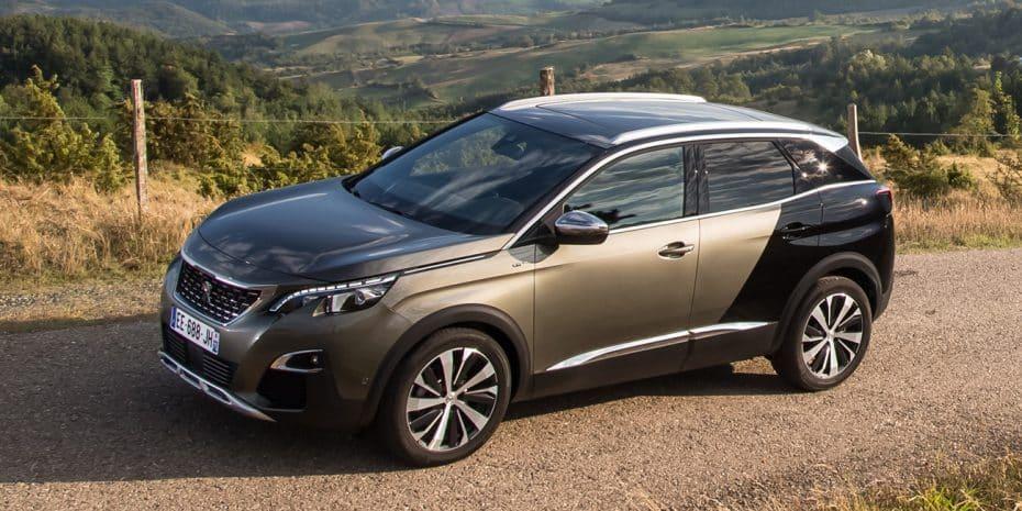 Novedades en la gama Peugeot 3008: Con nuevas versiones