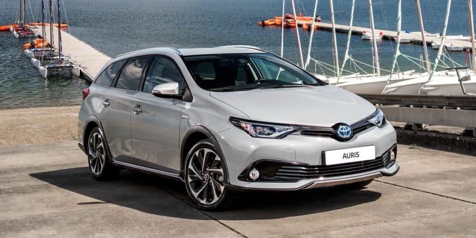 Toyota cesa la venta de turismos diésel en Italia: ¿Ocurrirá igual en España?