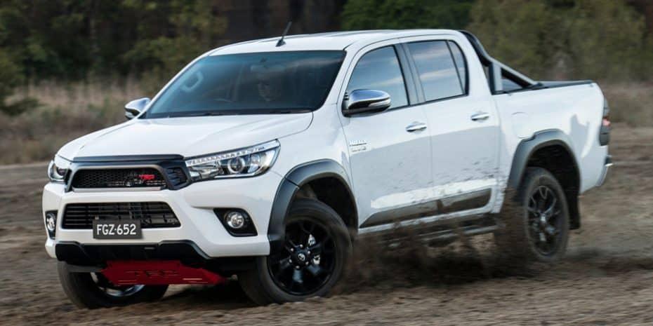 Ventas 2017, Australia: Toyota se impone a la debilitada Holden