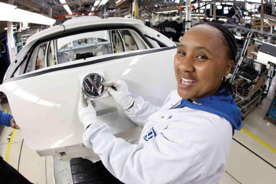 Volkswagen ensamblará los Polo y Passat en Ruanda