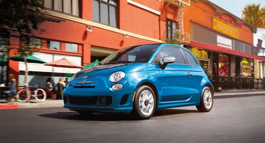 El pequeño Fiat 500 se actualiza en Estados Unidos: Nuevo motor 1.4 Turbo de 135 CV para los básicos