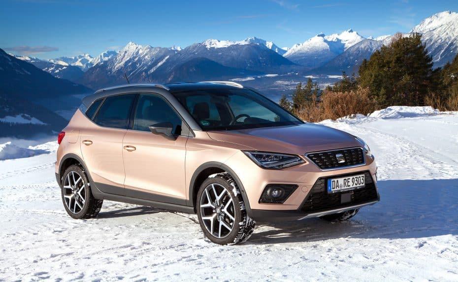 Dossier, los B-SUV más vendidos en Alemania durante enero: Echa un vistazo a los nuevos lanzamientos