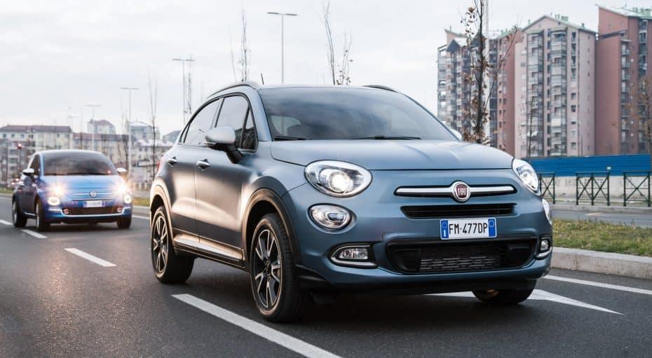 Dossier, los 55 modelos más vendidos en Italia durante enero: El 500X rompe moldes