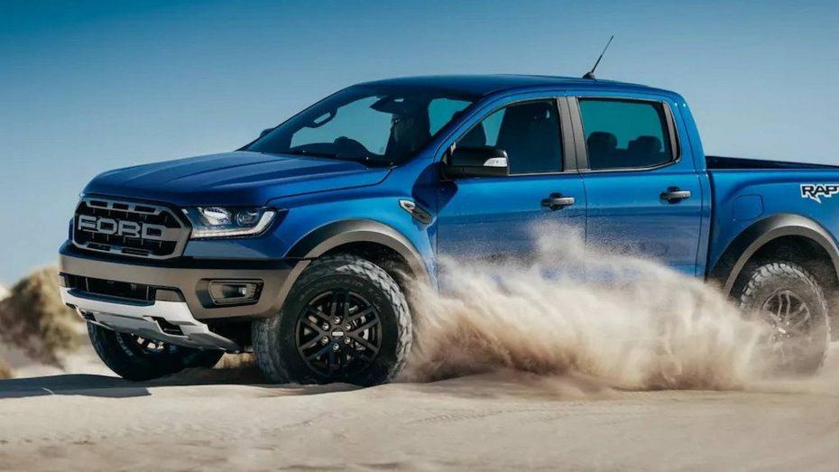 ¡Sayonara, baby! Ford recortará radicalmente su gama estadounidense dejando SUVs, pick ups y Mustang