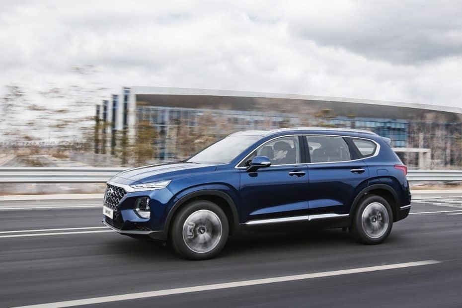 Ventas marzo 2018, Corea del Sur: El nuevo Hyundai Santa Fe arrasa
