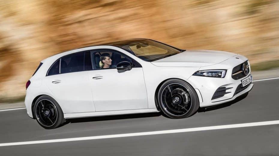 Todos los precios del nuevo Mercedes Clase A para España: Muy caro por el momento