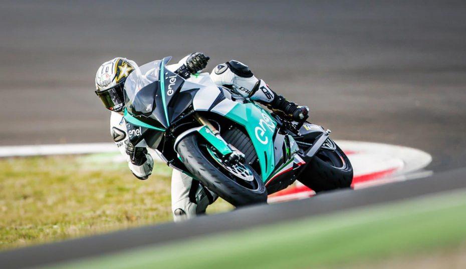 Llega la Fórmula E de las motos, MotoGP nos presenta la nueva categoría 'Enel MotoE World Cup'