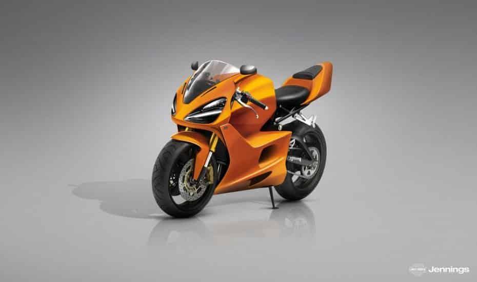 Ojo a estos render: ¿Cuál sería el resultado si estas 6 marcas de automóviles fabricaran motos?