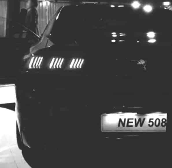 ¡Filtrado! Saluda a la nueva generación del nuevo Peugeot 508 que veremos en Ginebra