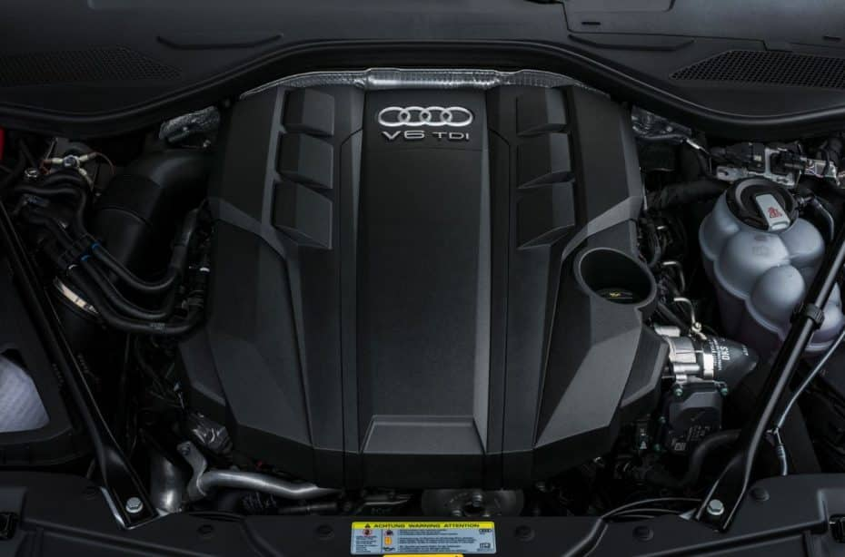 Audi comienza la retirada de vehículos fraudulentos en Alemania: La primera de ocho llamadas a revisión