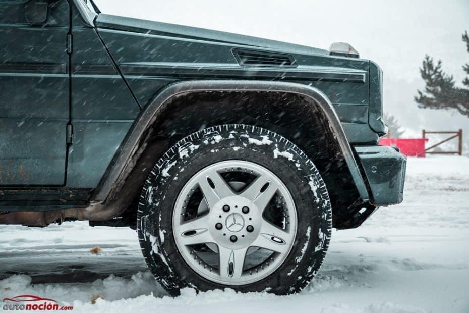 Todo sobre las cadenas de nieve: Tipos, ventajas, desventajas y cómo montarlas paso a paso