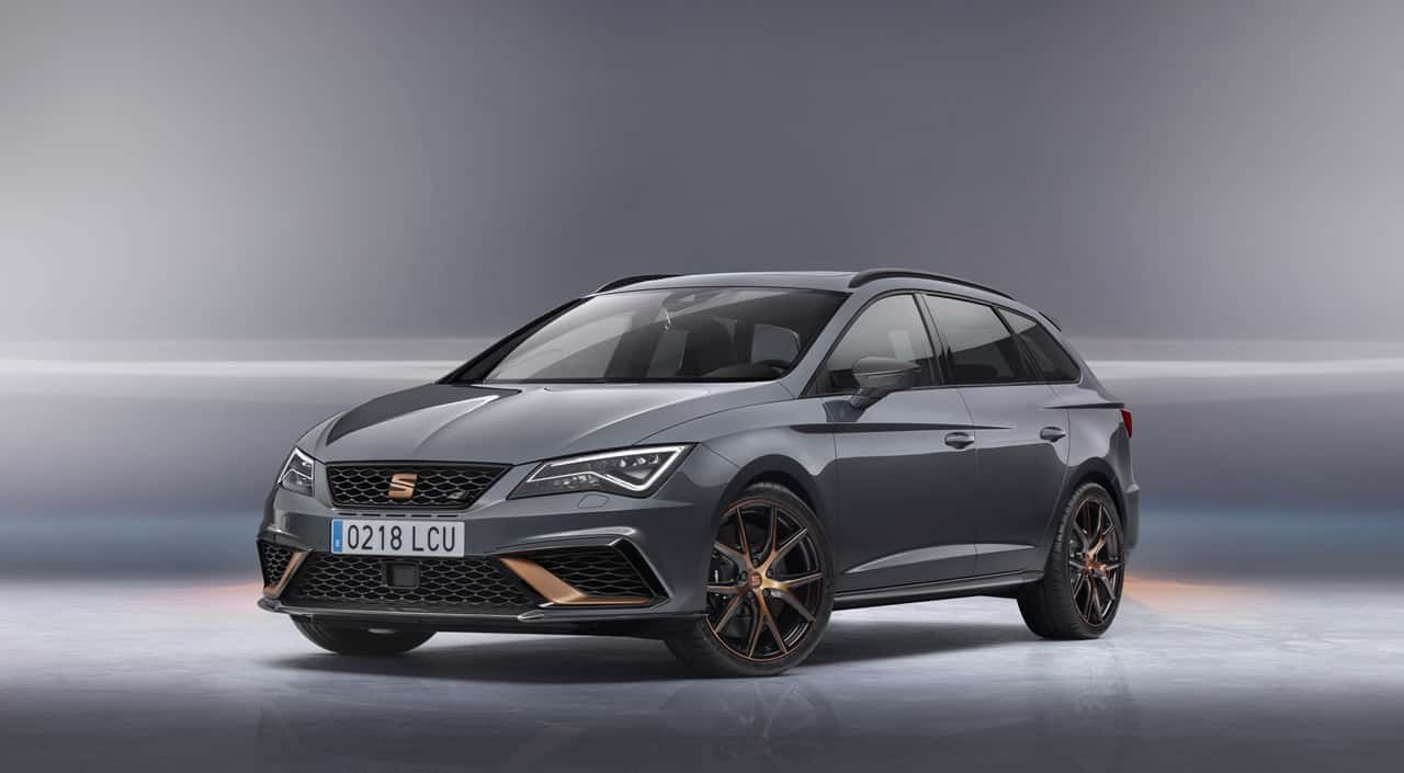 seat le n cupra r st y cupra tcr otras dos bestias con la firma de la nueva marca. Black Bedroom Furniture Sets. Home Design Ideas