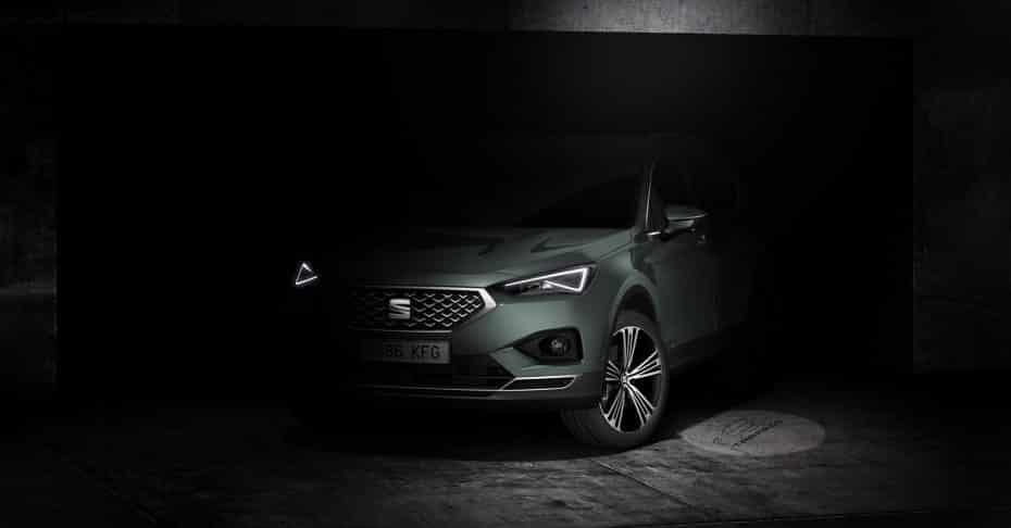 Haz un hueco en tu agenda, el 18 de Septiembre conoceremos al nuevo SEAT Tarraco