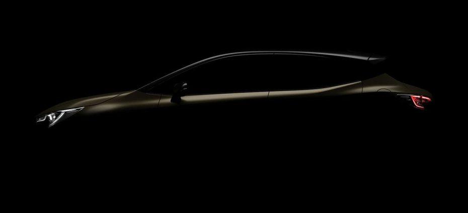 El Toyota Auris estrena generación en Ginebra: Cambio estético radical y nueva estrategia híbrida de Toyota