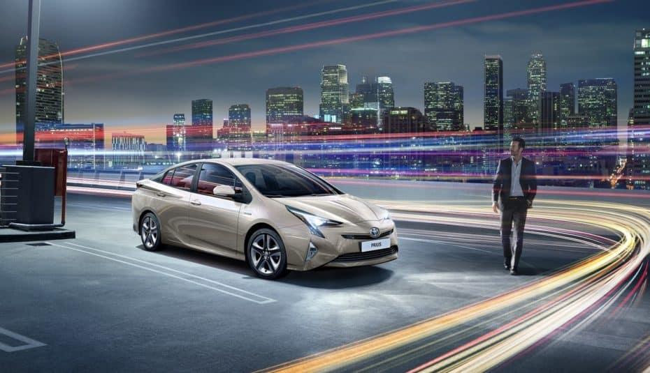 ¿Merece la pena un coche híbrido como autónomo o empresario? ¿Compra tradicional, renting o leasing?