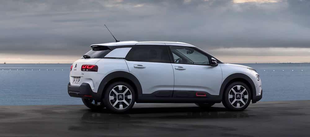 Nuevo Citroën C4 Cactus «Cool&Comfort»: Llega la gama renovada