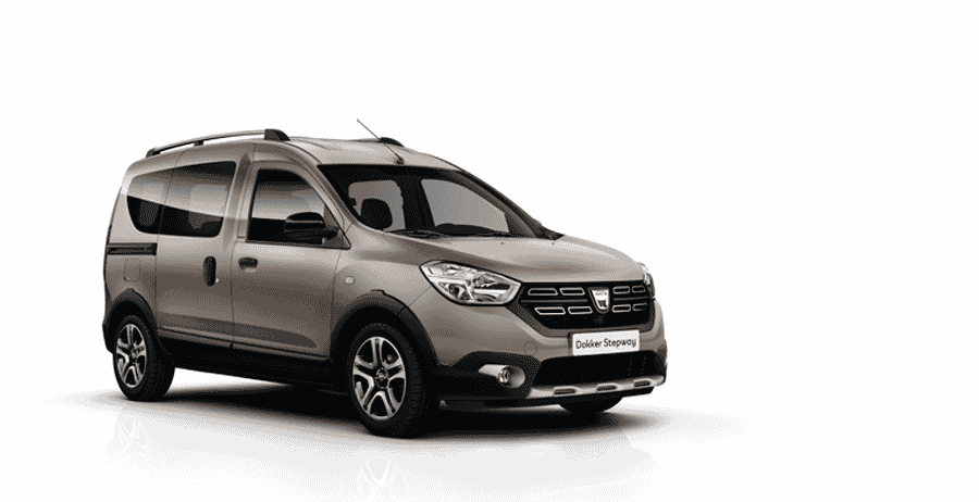 "Ya a la venta el Dacia Dokker ""Nómada S.L"": Edición limitada más equipada"