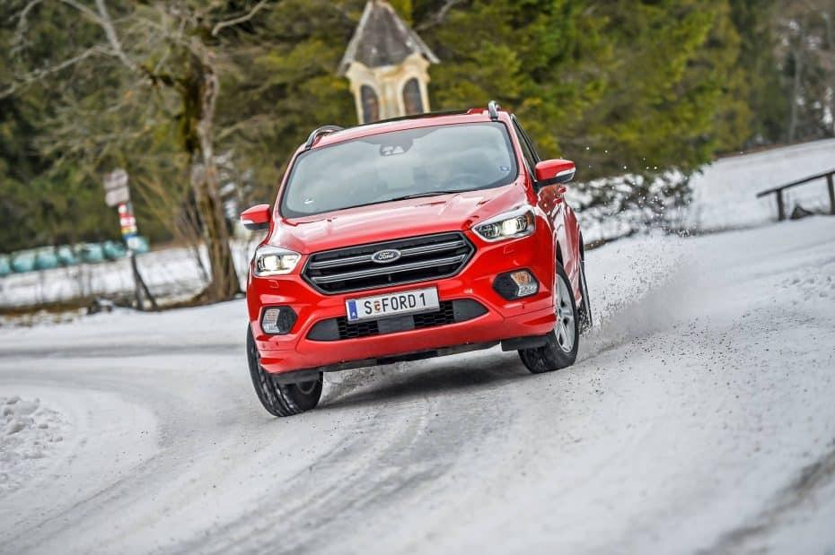 Dossier, los 60 modelos más vendidos en Austria durante abril