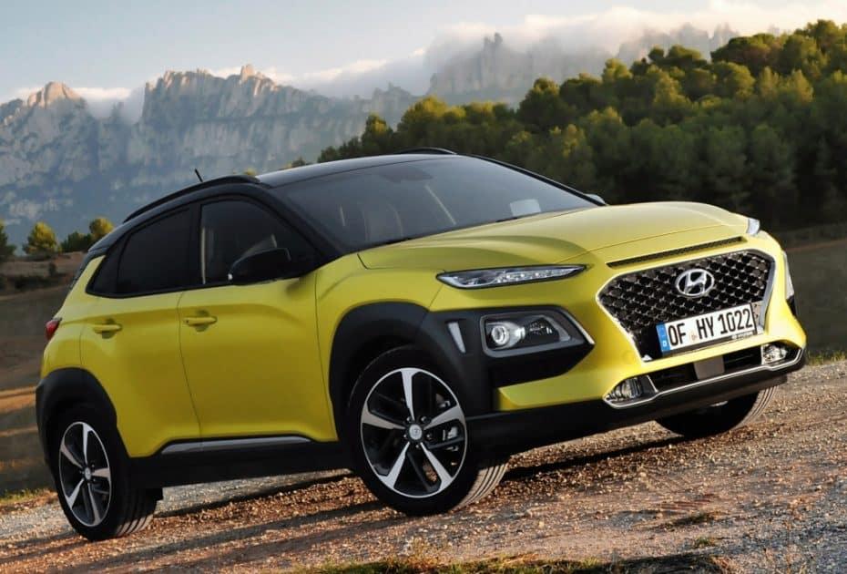 Todos los precios del Hyundai Kona 1.6 CRDi: Llega el diésel