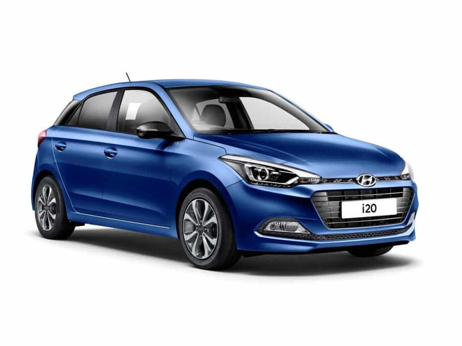 El Hyundai i20 «Go!» llega al mercado español