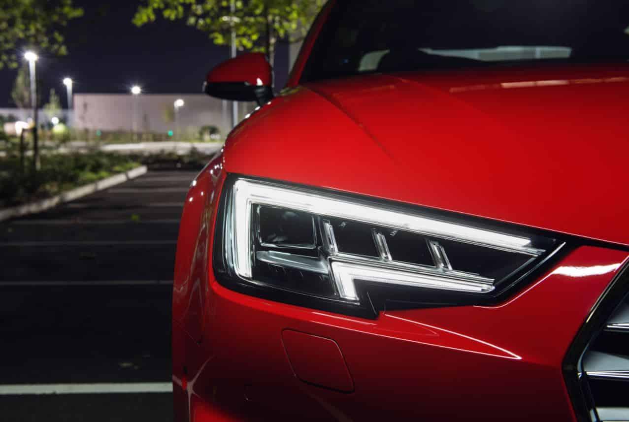 Puedes montar luces LED si tu coche está preparado para ello
