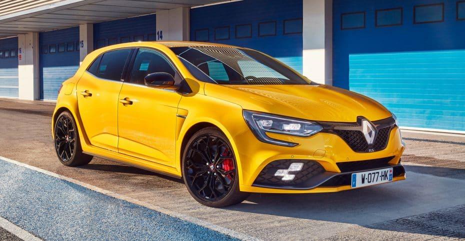 El Renault Mégane RS ya está aquí: Aterriza con un precio atractivo