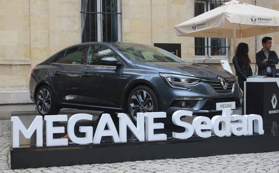 Ventas febrero 2018, Turquía: El Mégane Grand Coupé domina a sus anchas