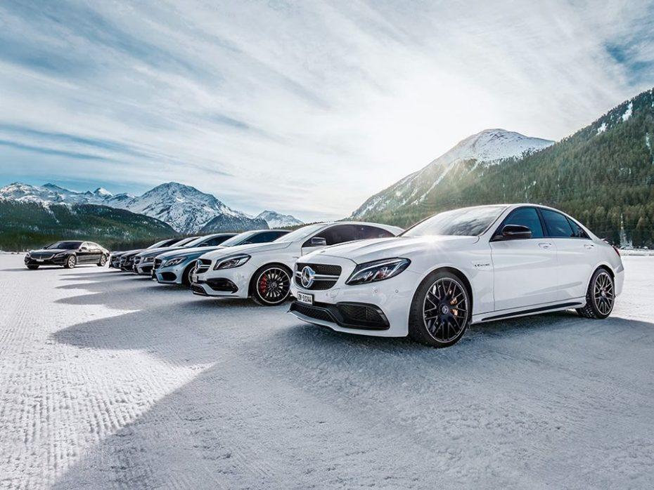 Dossier, los 50 modelos más vendidos en Suiza en el primer trimestre