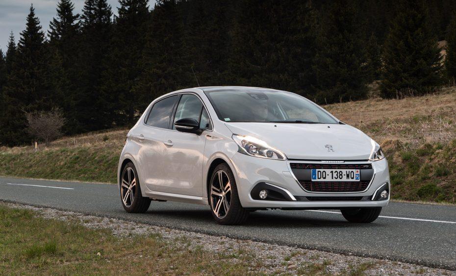 Dossier, los 50 modelos más vendidos en Francia durante enero